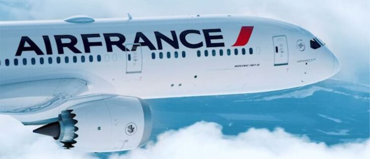 Air France: Πτήσεις σε έξι ελληνικούς προορισμούς το καλοκαίρι