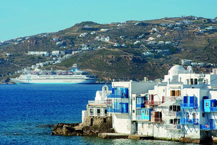 Celestyal Cruises: Ξεκινά η κρουαζιέρα στο Αιγαίο στις 29 Μαΐου