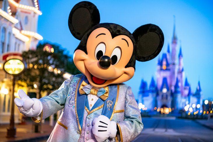 Disney: Ξεκινά γυρίσματα για ταινία μεγάλου μήκους στην Ελλάδα