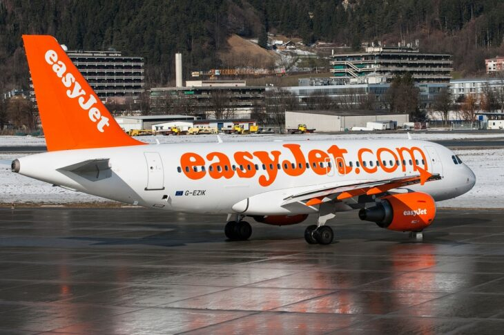 EasyJet Ελλάδα: Πτήσεις και πακέτα διακοπών για το καλοκαίρι 2022