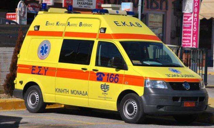 Πάτρα σοκ: Βρέθηκε νεκρός άνδρας στο σπίτι του στα Μποζαΐτικα