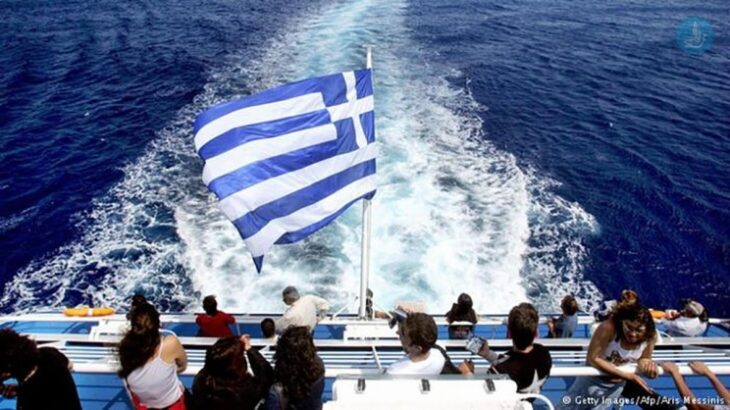 Ελληνικός τουρισμός: Πιθανό άνοιγμα του τουρισμού στις 14 Μαΐου