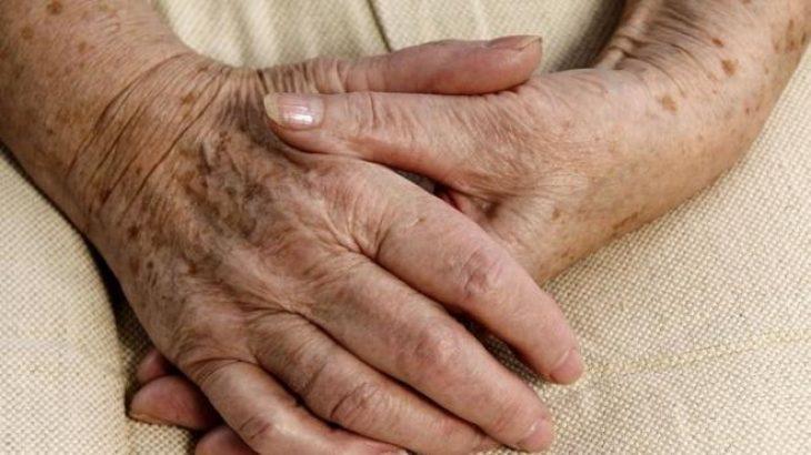 Βόλος: Ηλικιωμένη 101 ετών νίκησε τη μάχη με τον κορονοϊό