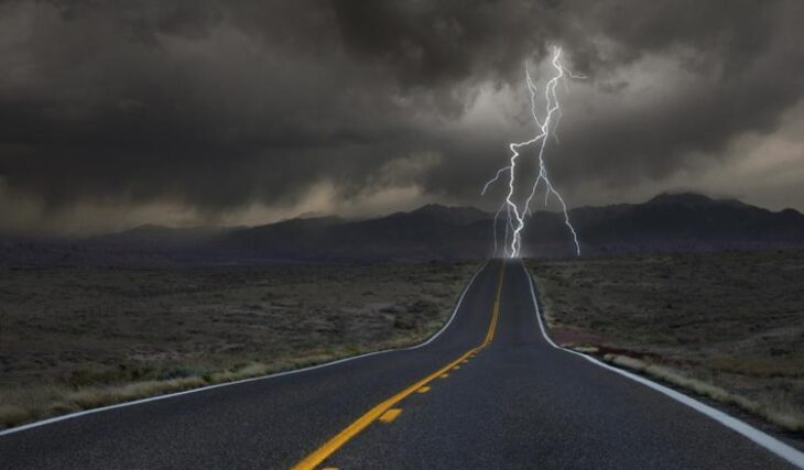 Επιδείνωση του καιρού: Έρχεται κακοκαιρία με βροχές και καταιγίδες
