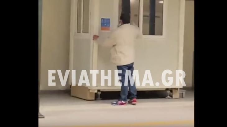 Μοναστηράκι: Σοβαρός καβγάς μεταξύ άνδρα και υπαλλήλου