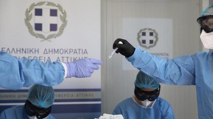 Κορονοϊός Παγώνη: Στα 2.600 τα κρούσματα αυτή την εβδομάδα