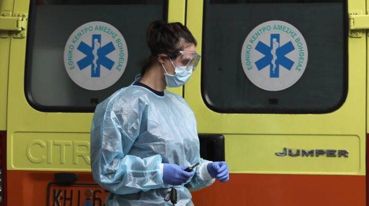 Πόσα κρούσματα σήμερα 9/3: Πάνω από 2.000 τα κρούσματα στη χώρα