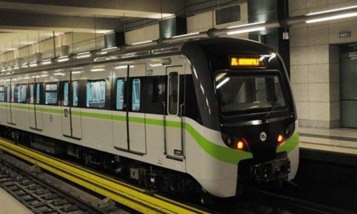 Μετρό Αθήνας: Κλείνουν δύο σταθμοί μετρό στις 16:30
