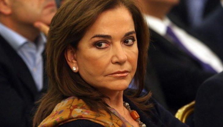 Ντόρα Μπακογιάννη: Αντιδράσεις έχει προκαλέσει δήλωσή της