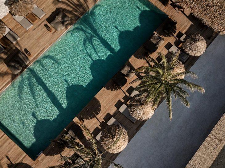 Ξενοδοχεία στην Ελλάδα: Ολοκαίνουρια ξενοδοχεία σε Αθήνα και νησιά