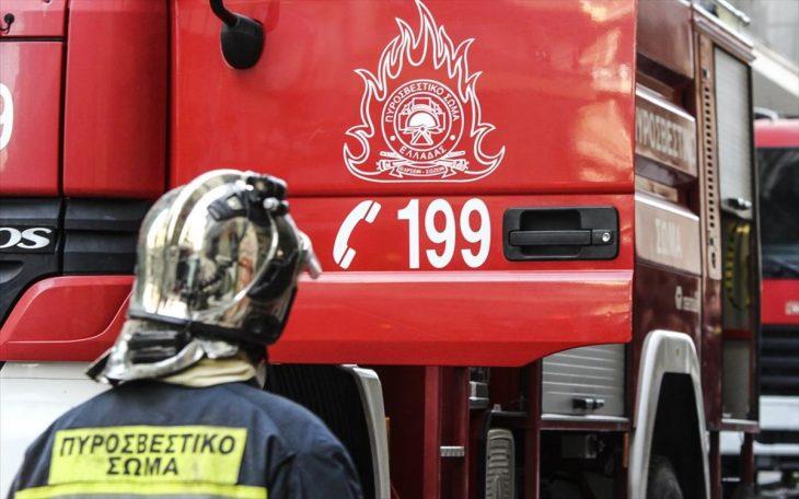 Θεσσαλονίκη τραγωδία: Τρεις νεκροί από φωτιά σε παρατημένο κτίριο