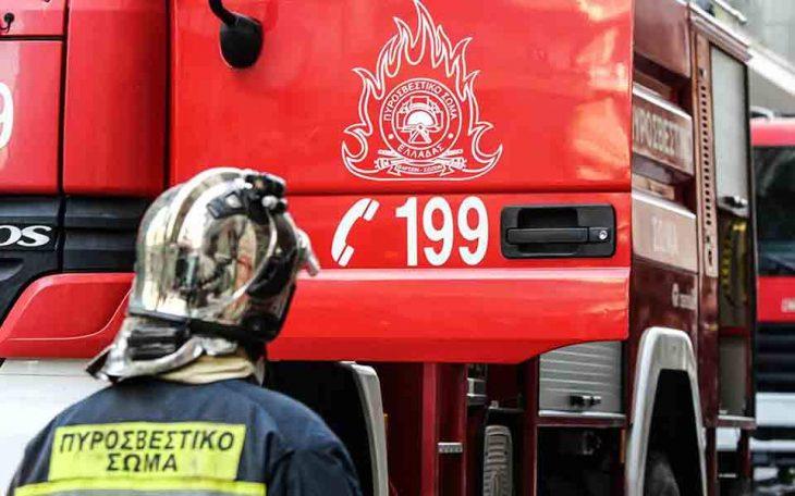 Σοκ στις Σέρρες: Απανθρακώθηκε 82χρονος από φωτιά στο σπίτι του