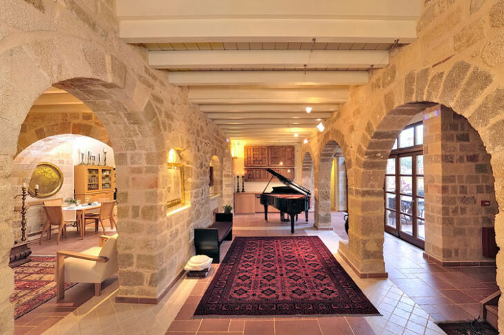 Ελληνικά ξενοδοχεία: 6 ξενοδοχεία στην Ελλάδα στα καλύτερα της Ευρώπης για την Telegraph