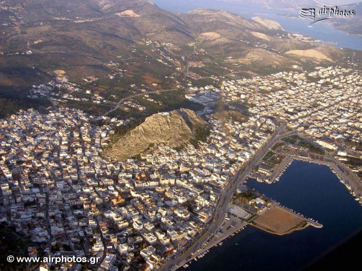 Αθήνα-Σαλαμίνα: Σε 5 χρόνια η μετακίνηση θα γίνεται με όχημα και όχι με ferry boat