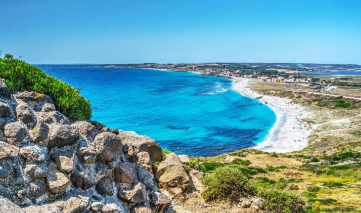 Παραλίες στην Ελλάδα: Δύο ελληνικές παραλίες στο top 10 της Ευρώπης