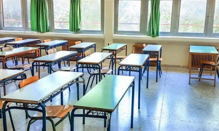 Σχολεία: Με υποχρωετικό τεστ θα μπαίνουν οι μαθητές στις αίθουσες