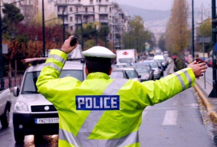 25η Μαρτίου απαγόρευση κυκλοφορίας: Ποιοι δρόμοι θα κλείσουν