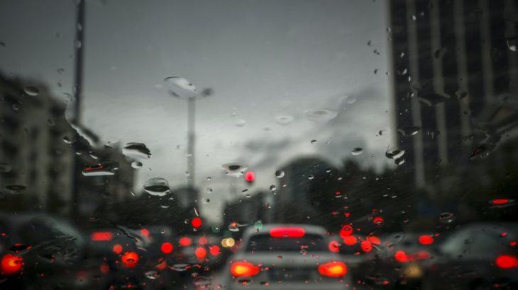 Πρόγνωση καιρού 16/3: Βροχές, καταιγίδες και χιόνια στα ορεινά σήμερα