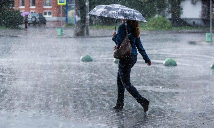 Πρόγνωση καιρού 17/3: Βροχές, καταιγίδες και χιόνια σήμερα στη χώρα