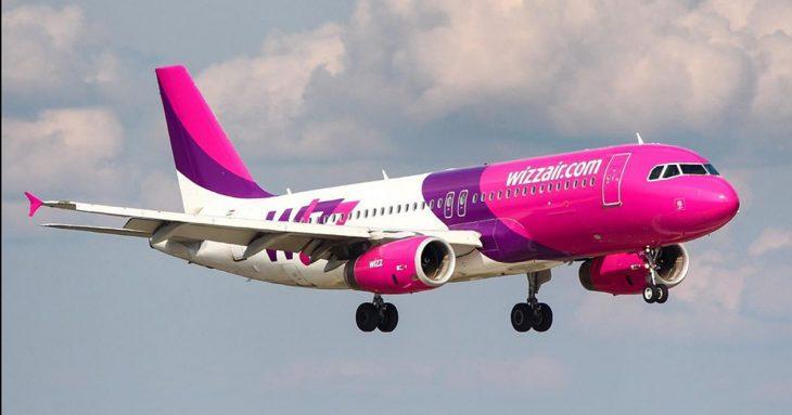 Wizz Air Abu Dhabi: Απευθείας πτήσεις από Αθήνα προς Ντουμπάι