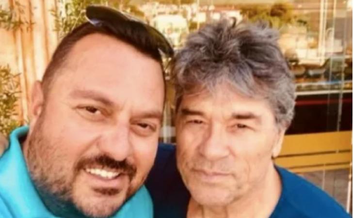 Πάνος Μιχαλόπουλος: Ο άγνωστος γάμος με την Κορομηλά, οι γοητευτικές κατακτήσεις και η ήρεμη ζωή του σήμερα
