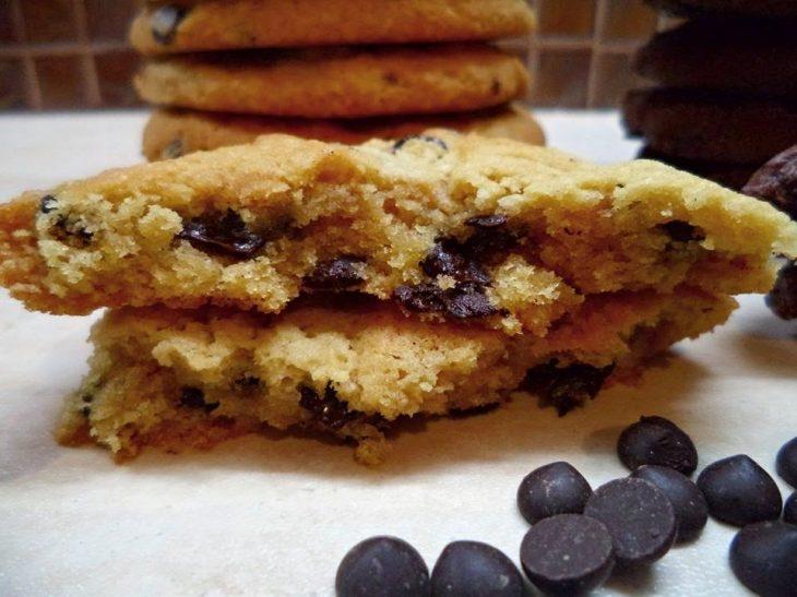 Νηστίσιμα cookies: Η πιο νόστιμη αμαρτία της Μεγάλης Εβδομάδας