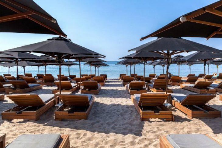 Οργανωμένες παραλίες: Αυτή είναι η οριστική ημερομηνία που ανοίγουν