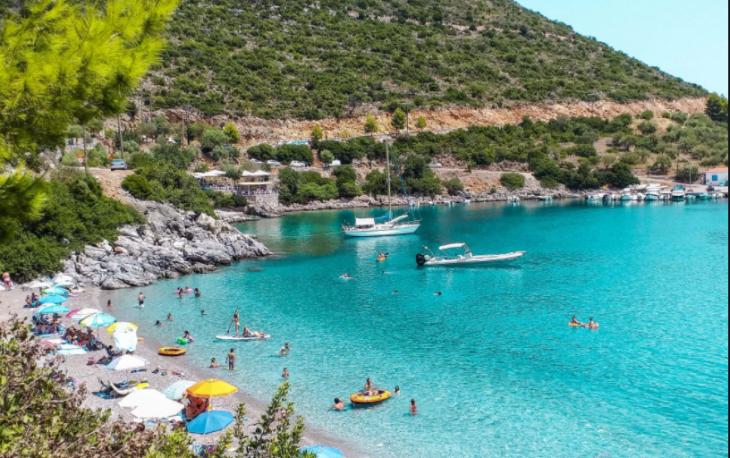 Διακοπές χωρίς κρούσματα: Το ασφαλέστερο μέρος για διακοπές το 2021