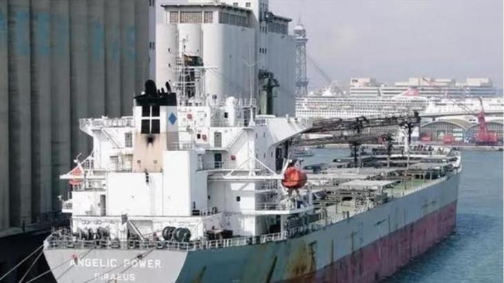 Πασχαλινό θαύμα: Επιστροφή για τους εφτά ναυτικούς του Angelic Power