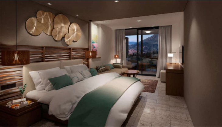 Βρετανική Telegraph: Τα 25 καλύτερα ξενοδοχεία στην Ευρώπη για το 2021