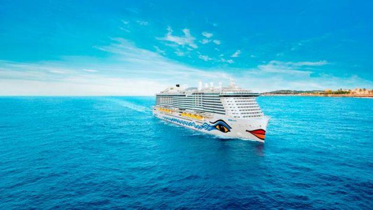 Aida Cruises: Κρουαζιέρες 7 ημερών σε ελληνικά λιμάνια