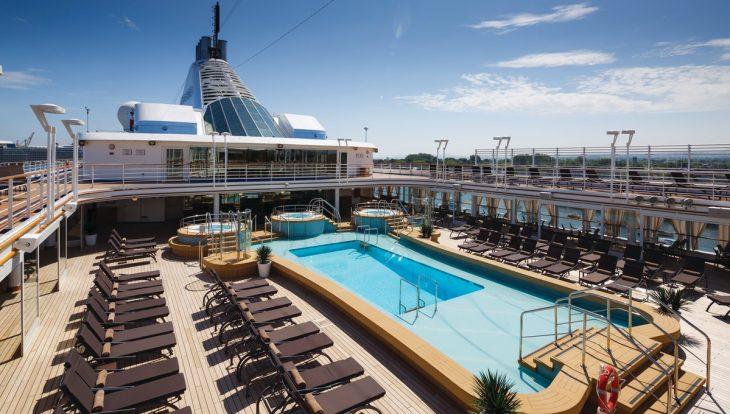 Silversea Cruises: Ξεκινούν από 18 Ιουνίου οι κρουαζιέρες στην Ελλάδα