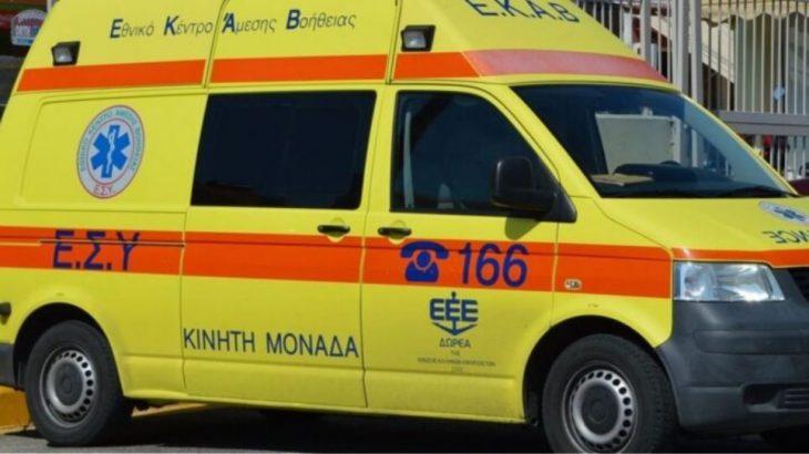 Τραγωδία στην Κοζάνη: Δύο εργαζόμενοι έχασαν τη ζωή τους