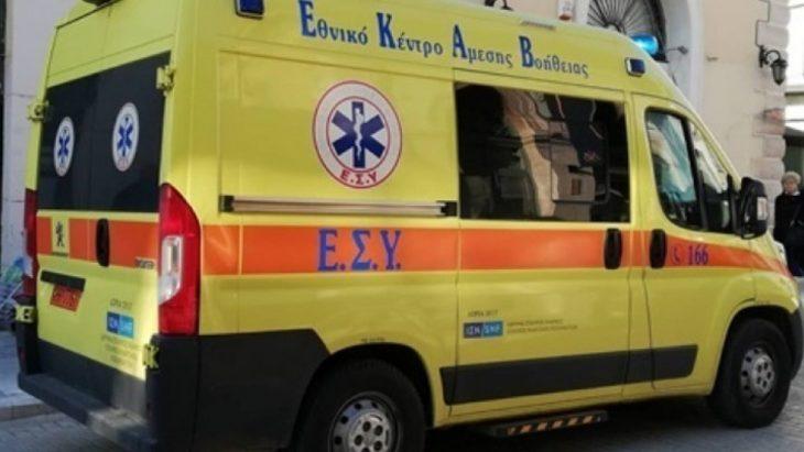 Πάτρα τραγωδία: 67χρονη πήδηξε στο κενό από το νοσοκομείο Ρίου
