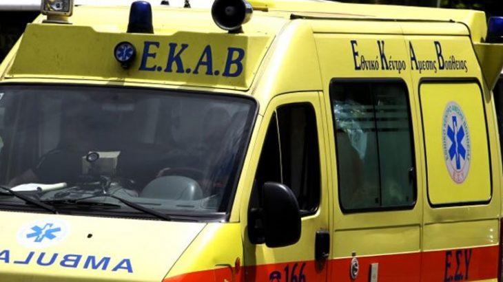 Αμφίκλεια τραγωδία: 62χρονος έπεσε από το μπαλκόνι του σπιτιού του