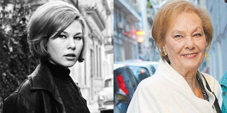 Αξέχαστες Ελληνίδες ηθοποιοί που γέρασαν φυσιολογικά