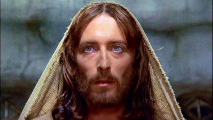 Γιώργος Βογιατζής: Ο Έλληνας Ιωσήφ από τον Ιησού από τη Ναζαρέτ