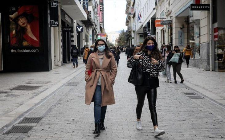 Λιανεμπόριο: Αυτές είναι οι προτάσεις της Επιτροπής Λοιμωξιολόγων