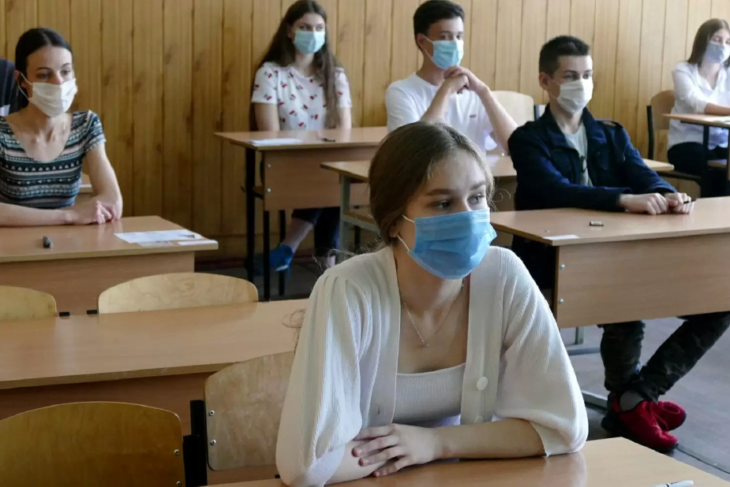 Λύκεια: Εισήγηση λοιμωξιολόγων για άνοιγμα την Δευτέρα 12 Απριλίου