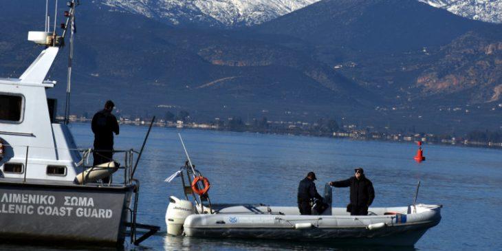 Άγιο Όρος: Αγνοείται 47χρονος ψαράς στον Αρσανά Μορφονού