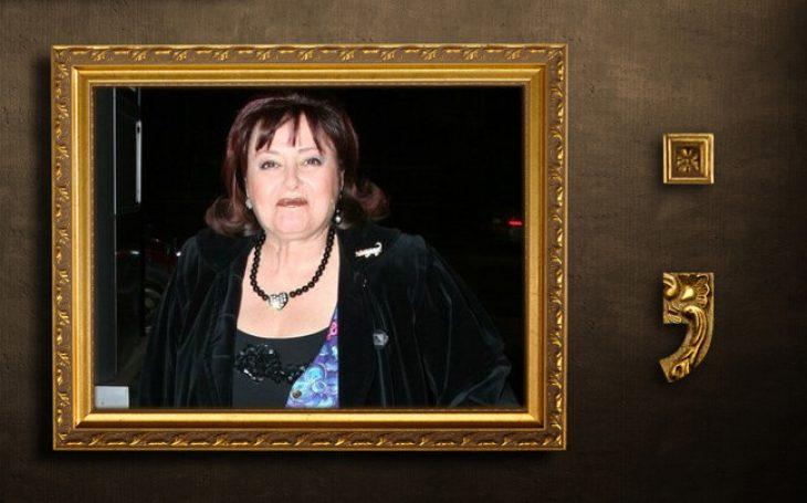 Μάγδα Τσαγγάνη: Οι μεγάλες επιτυχίες, το άγχος της δουλειάς και η μάχη με τον καρκίνο
