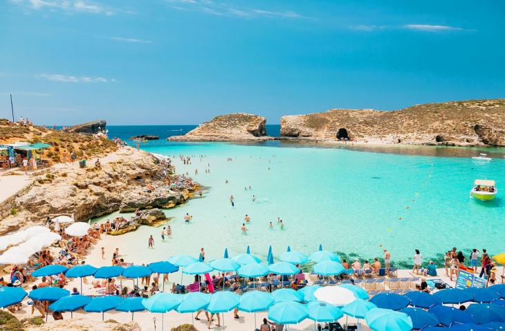 Δωρεάν διακοπές: Σ' αυτή τη χώρα ο τουρίστας κάνει διακοπές με έκπτωση