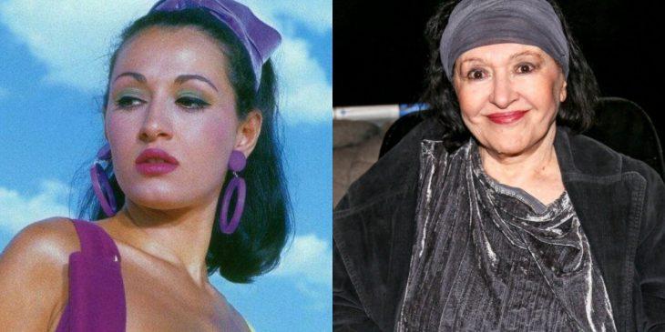Δεκαπέντε Ελληνίδες ηθοποιοί που γέρασαν με φυσιολογικό τρόπο και παραμένουν πανέμορφες
