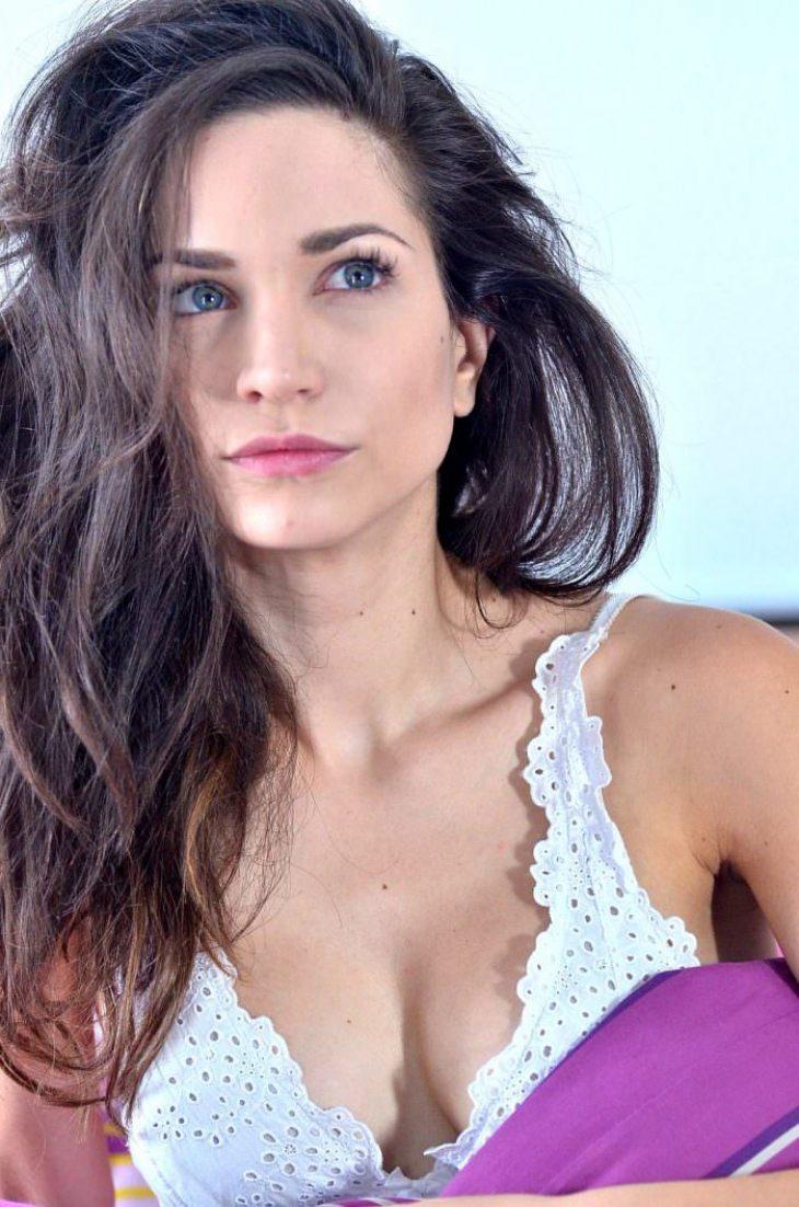 Κατερίνα Γερονικολού: Η πιο φυσικά όμορφη Ελληνίδα αυτή την στιγμή