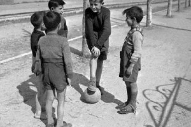 Παλιά γενιά: Αφιέρωμα στα παιχνίδια που παίζαμε παιδιά