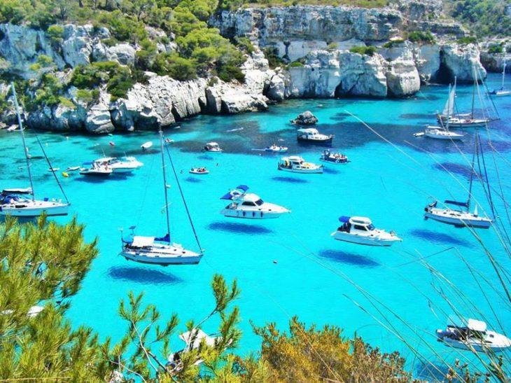 Sunday Times: Αυτά είναι τα καλύτερα ελληνικά νησιά για φέτος