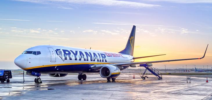 Ryanair Ελλάδα: Αυτό είναι το θερινό πρόγραμμα για την χώρα μας