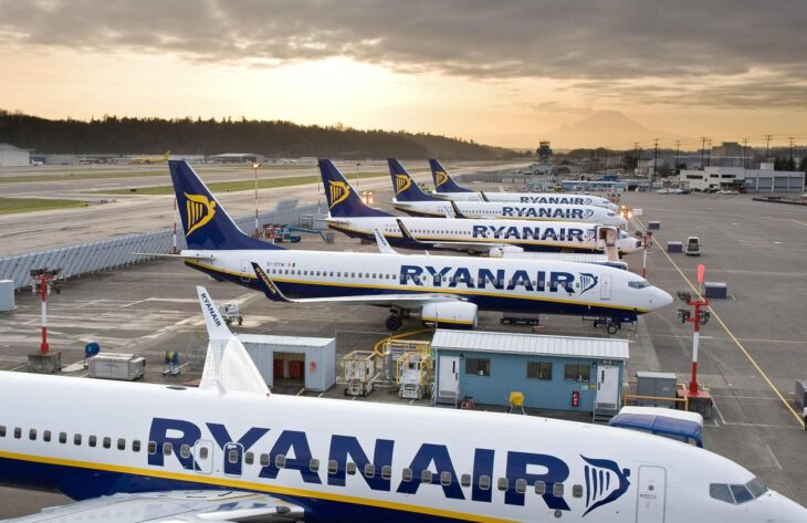 Ryanair Ελλάδα: Αυτές είναι οι νέες πτήσεις προς Ελλάδα το καλοκαίρι