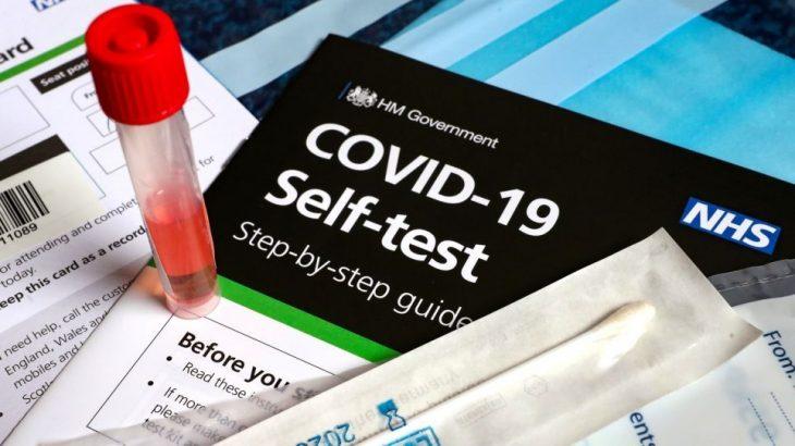 Self test: Αναλυτικές οδηγίες για το πώς γίνεται το τεστ κορονοϊού