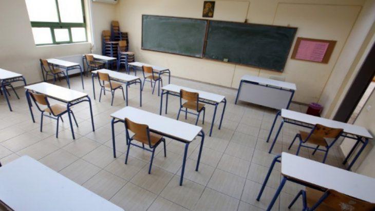 Λειτουργία σχολείων: Προτεραιότητα έχουν τα Λύκεια και τα Γυμνάσια